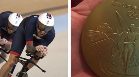 Zápis do histórie: Wiggins má piate zlato, ale už je po všetkom