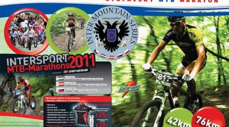 INTERSPORT - Stupava Mountainbike Trophy 2011