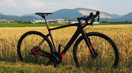 Test: Wilier Cento 1 Hybrid – cestný elektrobicykel z úplne iného súdka