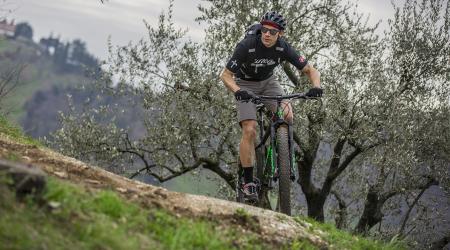 Horské dobrodružstvá v talianskom štýle - Wilier MTB