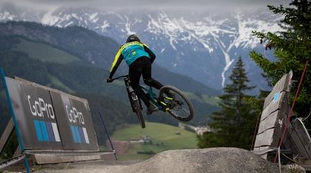 Zaujímavosti zcyklistiky – slovenská výhra, slopestyle a iné
