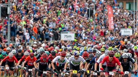 Zaujímavosti zcyklistiky – sveťák, Disneyland pre cyklistov a iné
