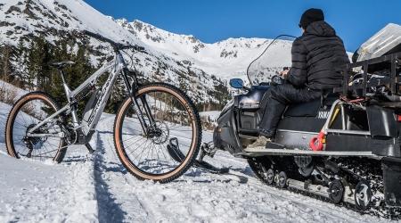 Tip na výlet: Do objatia zimných hôr