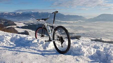 Základné tipy na zimné jazdenie – plášte a tlak
