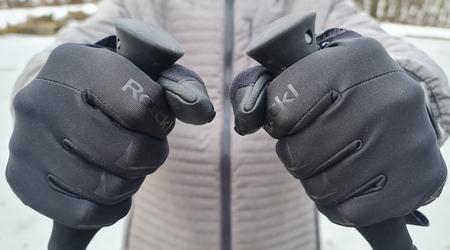 Značka Roeckl - špecialista na rukavice na bike, lyže alebo hiking