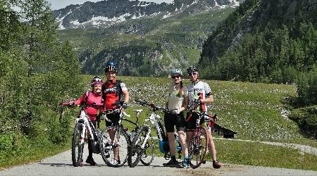 Tip na výlet: Veľký Zvonár - majestátny strážca alpskej krásky