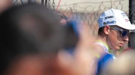 Peter Sagan uzatvoril rok na 8. mieste rebríčka UCI