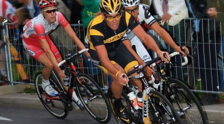 USADA získala nevyvrátiteľný dôkaz proti Armstrongovi