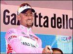 Giro d'Italia - sumár po 3. etape