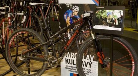Bike Brno 2011 - fotoreport