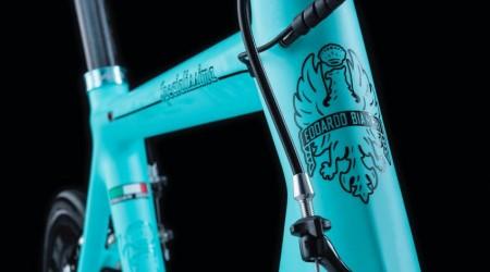 Ako jazdí legenda - Bianchi predstavil novú Specialissimu s Countervail technológiou
