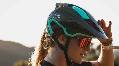 Kolekcia ABUS 2020 – ochráňte seba, ale aj bicykel