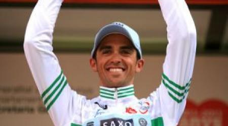 Contador potvrdil svoj štart na Tour de France