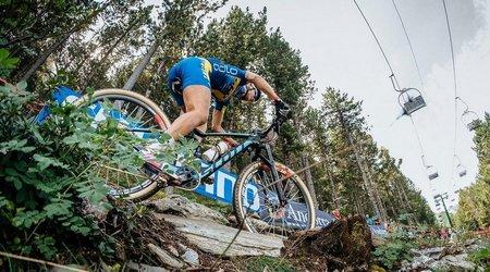 Cez víkend opäť ožíva svetový pohár XCO a DH, tentoraz vo vysokých horách Andorry