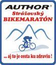 Author Strážovský Bikemaratón predo dvermi