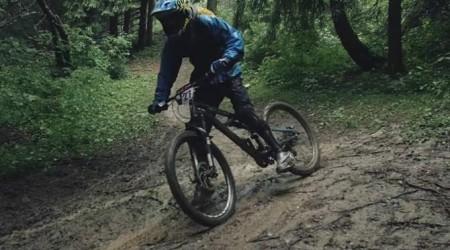Ako bolo na Scott Enduro X Race Bachledova dolina?