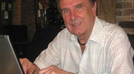 RIP Robert Bakalář