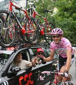 Ivan Basso suverénnym víťazom Giro d´Italia 2006 - doplnené