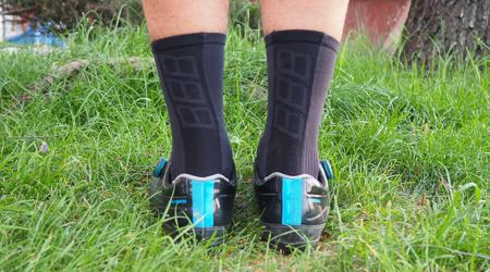 Test: BBB MountainFeet BSO-09 – technické ponožky, ktoré si vaše chodidlá zamilujú