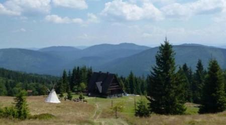 Tip na výlet: Po horských chatách v Beskydách