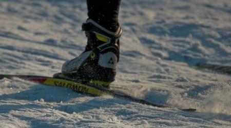 Jesenický zimný triatlon: Ľubomíra Kalinová najlepšia, Tomáš Jurkovič druhý