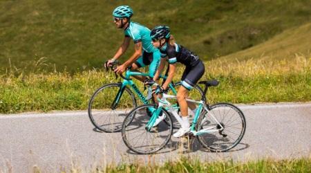 Pozvánka: Testovacie dni Bianchi a Corratec už tento víkend v MTBIKER centre