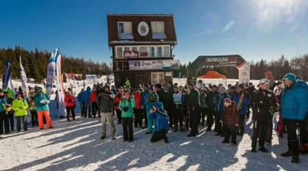 Reportáž: Biela stopa 2017 - spestrená zimná príprava