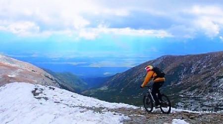 Ako sa jazdí dvojtisícovka v Západných Tatrách?