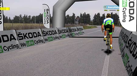 Pripravte si domáci tréningový plán sWeLoveCycling