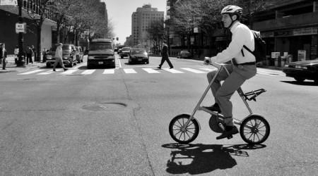 Vyšlo júlové číslo Cyklistickej dopravy