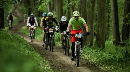 Pozvánka: Bike Prague 2018 snútenými úpravami trasy