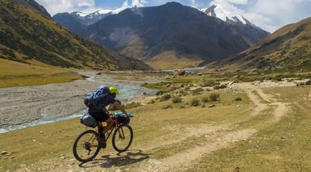 Rozhovor: Aleš Tajták - bikepacking či bike survival?