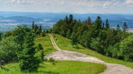 Z východu na západ, aneb bicyklom do Trenčianskej Turnej