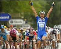 Tour de France - 2.etapa - Upresnené