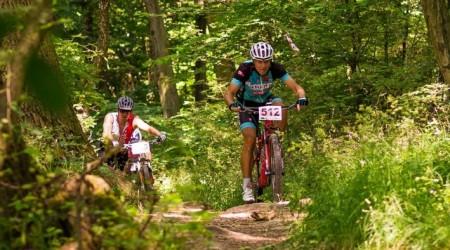 Reportáž: Kaktus bike Bratilavský MTB maratón 2015 - Aj s kategóriou pre elektrobicykle