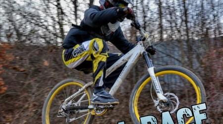 Pozvánka: Downhill race Banská Štiavnica