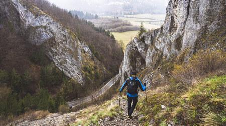 Nenechajte sa na horách zaskočiť – ochrana pred nepriaznivým počasím