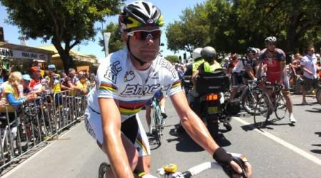 Evans víťazom pretekov Okolo Romandie