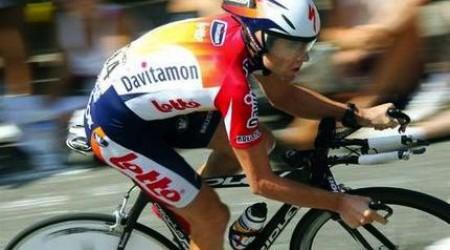 Evans víťazstvom potvrdil vedenie na Tirreno - Adriatico