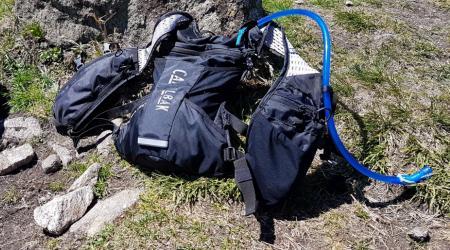 Test: CamelBak Chase Bike Vest – ak vám batoh nesedí a vrecká sú málo