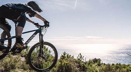 Bicykle Canyon zbierali ocenenia za dizajn