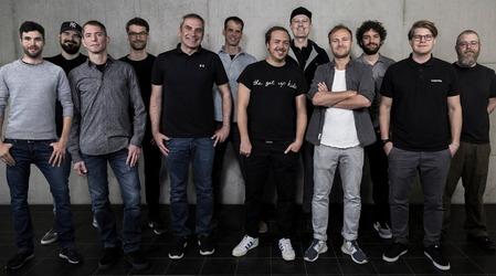 "Dizajnéri Canyon získali ocenenie ""Red Dot Design Team of the Year 2017"""