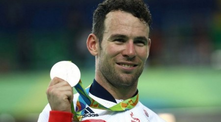 Cavendish sa dočkal prvej olympijskej medaily