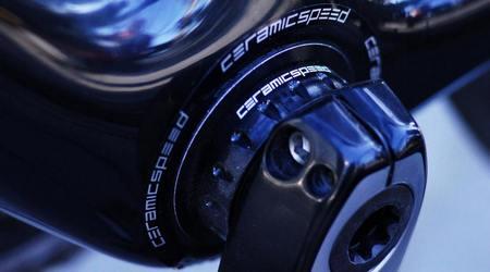 CeramicSpeed – ak je rýchlosť a maximálny výkon jasný cieľ