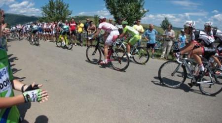 Peter Sagan vyhral aj 3. etapu Okolo Ománu