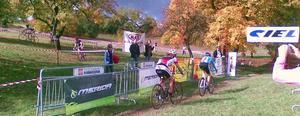 Cyklokros Slovenský pohár UCI C2 Horná Mičiná
