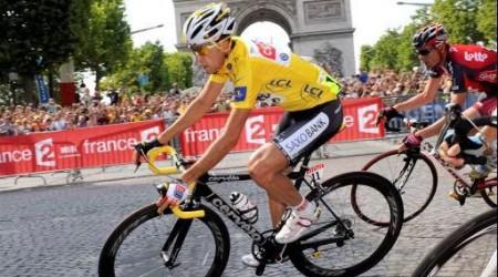 Bývalý víťaz Tour de France Sastre ukončil kariéru