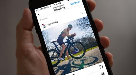 Koho sledovat na Instagramu – holky na kolech