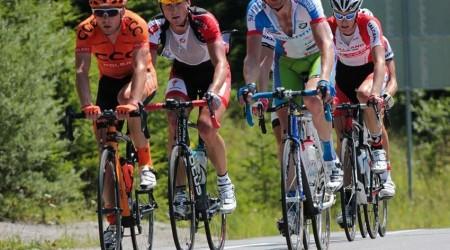 Delle Stelle vyhral šprint pelotónu v Leviciach pretekov Okolo Slovenska
