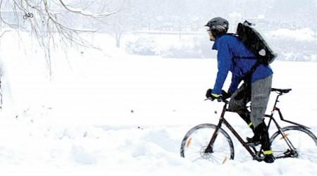 Prvé číslo časopisu Cyklistická doprava v roku 2014